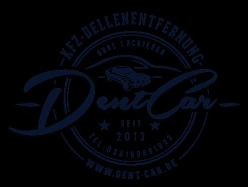 Dent Car Logo